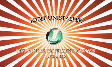 Iobit Uninstaller : Désinstallez proprement vos logiciels