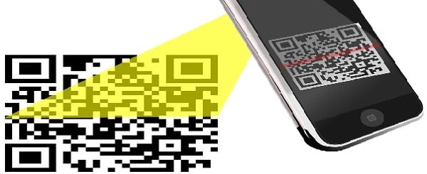 Scanner un QR Code à partir de son ordinateur