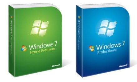 Download the official Windows 7 ISO