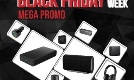 Black Friday chez Aukey