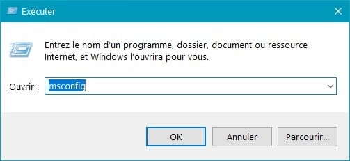 disque windows utilisé à 100