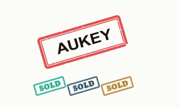 Bons Plans du jour chez Aukey !!!