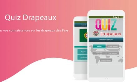 Application Android : Quiz Drapeaux