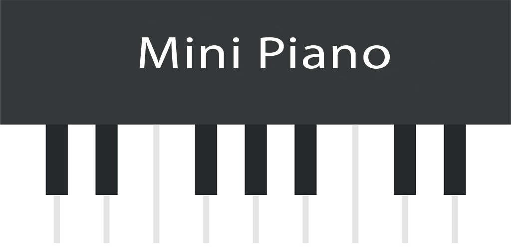 Application Android : Mini Piano