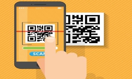 Application Android : Scanner Code-barres QR code