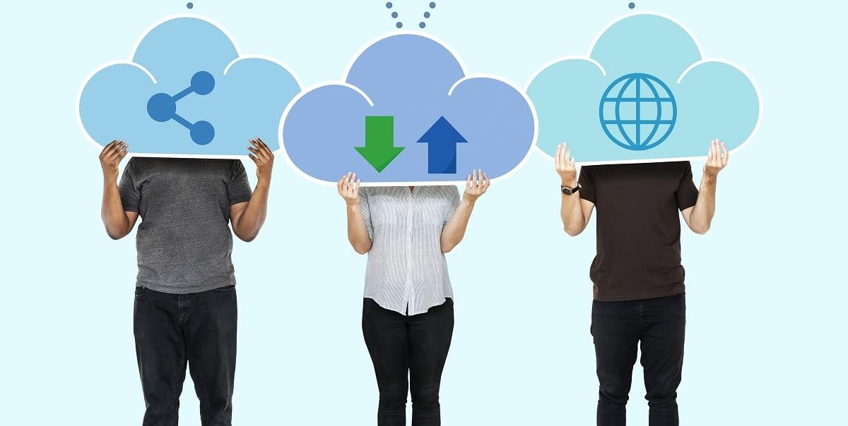 Importer plusieurs contacts VCF en même temps