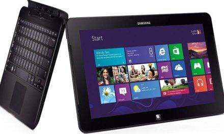 Télécharger les drivers du Samsung XE500T1C avec SW Update