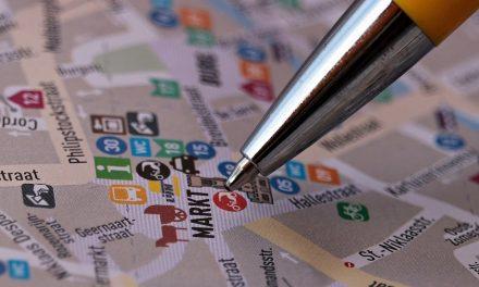 Ajouter une route manquante dans Google Maps