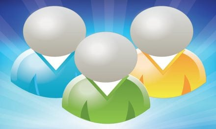 Affichage flou sur Windows Live Messenger