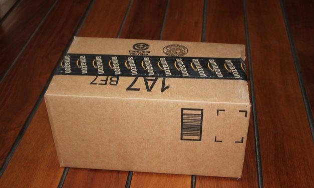 Vous recevez des colis Amazon sans rien commander ?