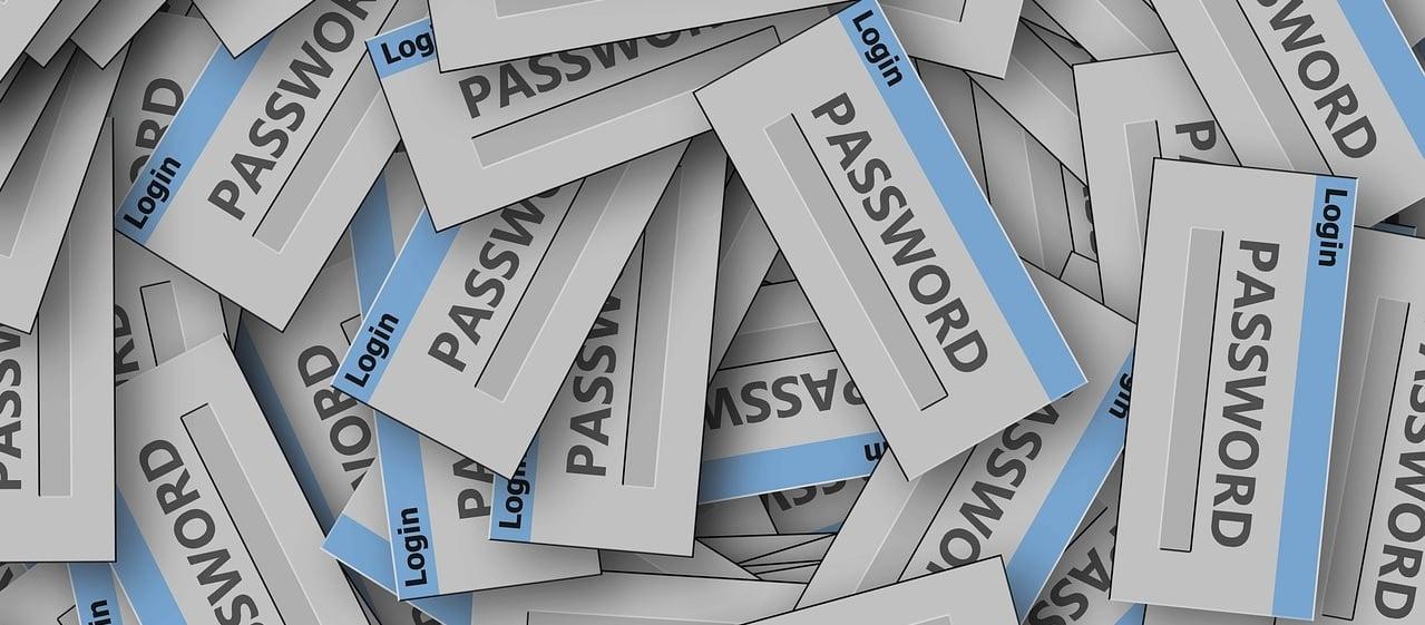 Exporter les mots de passe Firefox
