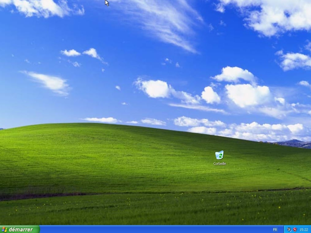 telecharger windows xp