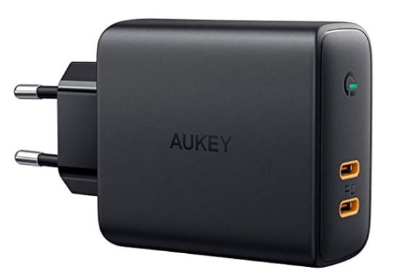 pad2 aukey