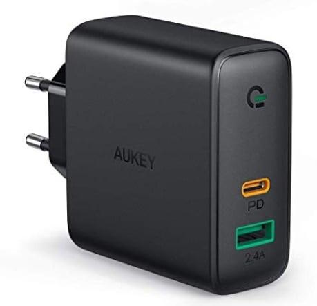 pad3 aukey