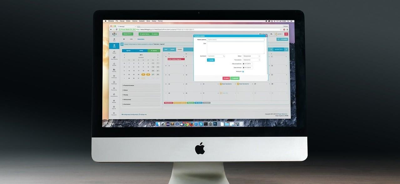 Imitez MacOS avec RocketDock