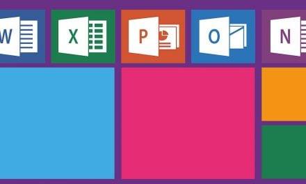 Réparer Office en mode sans échec