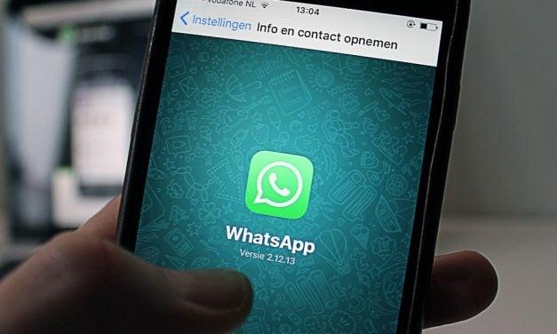 Utiliser WhatsApp sur PC