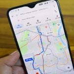 Ne plus avoir de demandes d'avis pour Google Maps