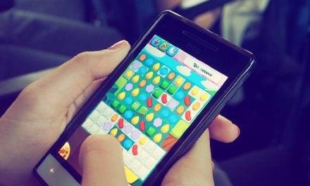 Supprimer barre grise qui apparait pendant les jeux sur smartphone Xiaomi
