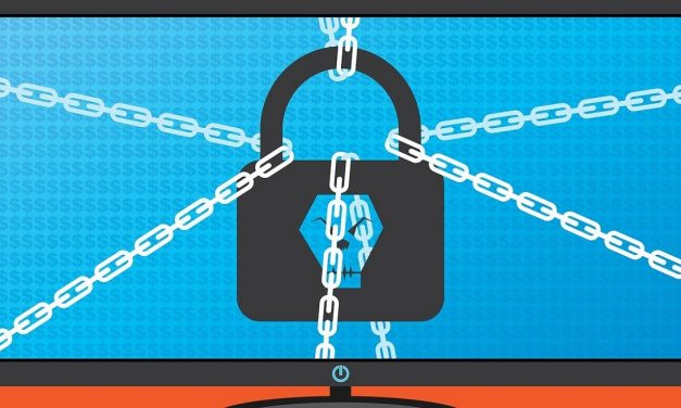 Infographie : Comment ça marche une attaque de ransomware