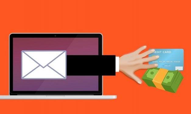 Attention phishing ! On vous demande de conserver votre mot de passe ?