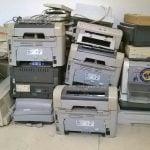 Impossible de supprimer une imprimante ?