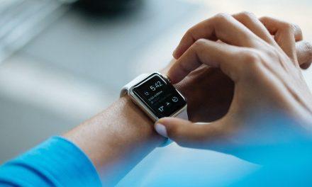 Infographie : Le marché des montres intelligentes