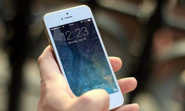 Infographie : Qui a le meilleur débit 4G, Samsung, Apple ou Huawei ?