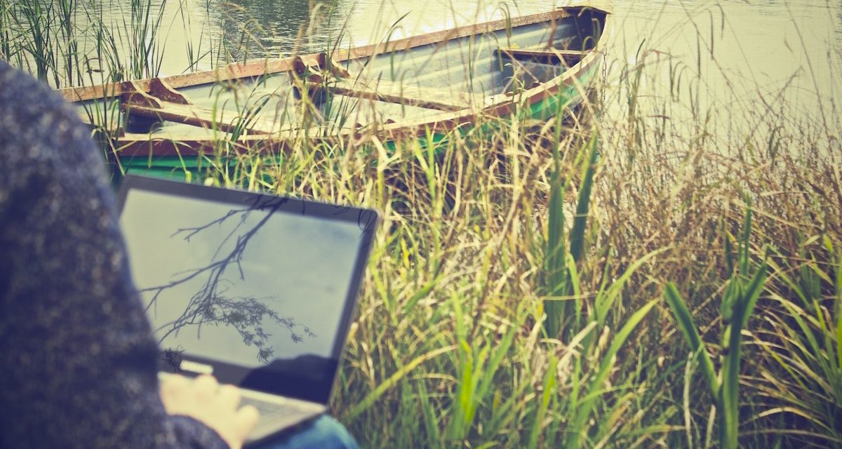 Digital Nomade : les meilleurs outils pour travailler en toute sécurité