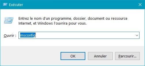 disque windows utilisé à 100