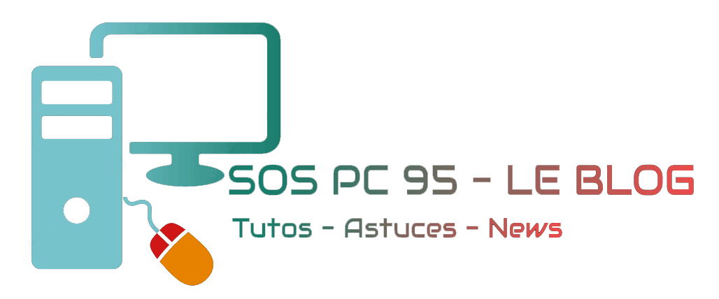 SOS PC 95 - Le Blog