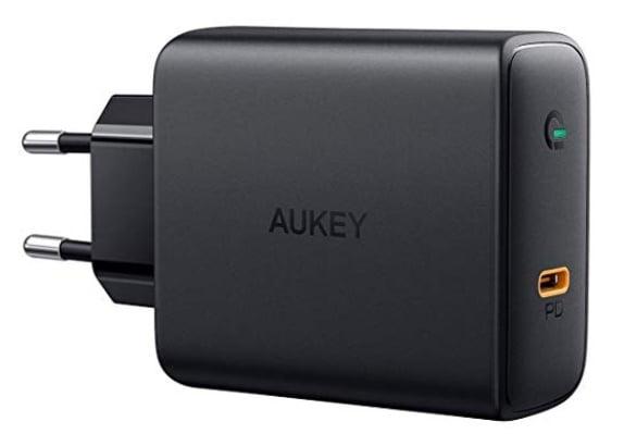 pad4 aukey
